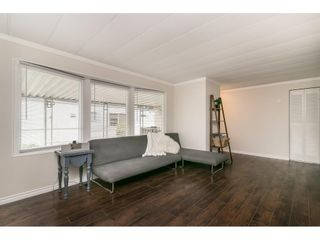 """Photo 11: 251 1840 160 Street in Surrey: King George Corridor Manufactured Home for sale in """"BREAKAWAY BAYS"""" (South Surrey White Rock)  : MLS®# R2574472"""