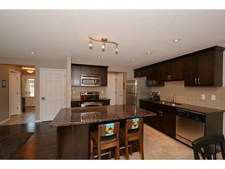 Photo 5: 760 WINDRIDGE Road SW in : Airdrie Residential Detached Single Family for sale : MLS®# C3632767