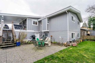 Photo 29: 5899 181A STREET in Surrey: Cloverdale BC House for sale (Cloverdale)  : MLS®# R2547039