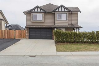 """Photo 3: 33780 KETTLEY Place in Mission: Mission BC House for sale in """"College Heights"""" : MLS®# R2245478"""