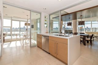 """Photo 18: 1001 628 KINGHORNE Mews in Vancouver: Yaletown Condo for sale in """"SILVER SEA"""" (Vancouver West)  : MLS®# R2510572"""