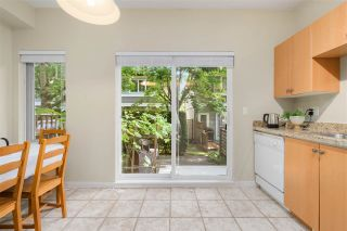 """Photo 9: 5 7088 ST. ALBANS Road in Richmond: Brighouse South Townhouse for sale in """"SONTERRA"""" : MLS®# R2592470"""