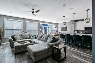 Photo 5: 10 Banded Peak View: Okotoks Detached for sale : MLS®# A1145559