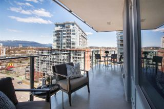 Photo 2: 1101 1661 QUEBEC Street in Vancouver: Mount Pleasant VE Condo for sale (Vancouver East)  : MLS®# R2565671