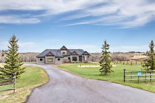 Photo 2: 48115 279 Avenue E: Rural Foothills County Detached for sale : MLS®# A1033659