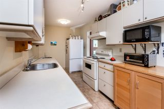 """Photo 6: 226 9101 HORNE Street in Burnaby: Government Road Condo for sale in """"Woodstone Place"""" (Burnaby North)  : MLS®# R2079349"""