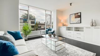 Photo 8: 202 1961 COLLINGWOOD Street in Vancouver: Kitsilano Townhouse for sale (Vancouver West)  : MLS®# R2619737