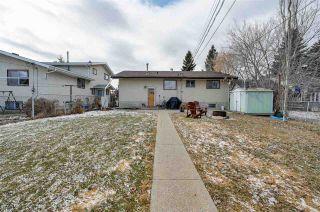 Photo 36: 8907 154 Street in Edmonton: Zone 22 House for sale : MLS®# E4235392