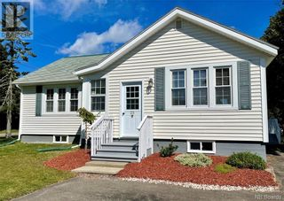 Photo 2: 25 Victoria Street in St. Stephen: House for sale : MLS®# NB063221