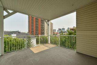 Photo 38: 410 10221 111 Street in Edmonton: Zone 12 Condo for sale : MLS®# E4264052
