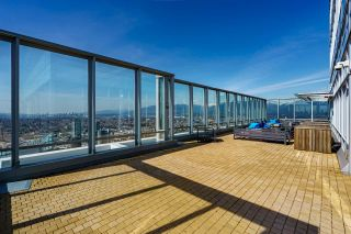 """Photo 25: 4703 4485 SKYLINE Drive in Burnaby: Brentwood Park Condo for sale in """"ALTUS - SOLO DISTRICT"""" (Burnaby North)  : MLS®# R2559586"""