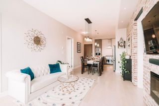 Photo 12: 302 262 SALTER Street in New Westminster: Queensborough Condo for sale : MLS®# R2623535