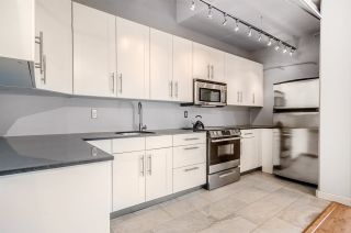 """Photo 15: 299 ALEXANDER Street in Vancouver: Hastings Condo for sale in """"THE EDGE"""" (Vancouver East)  : MLS®# R2126251"""