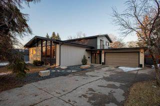 Photo 1: 411 Bower Boulevard in Winnipeg: Tuxedo Residential for sale (1E)  : MLS®# 202007722