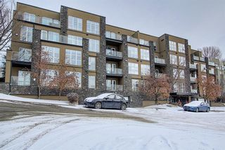 Photo 1: 401 532 5 Avenue NE in Calgary: Bridgeland/Riverside Apartment for sale : MLS®# A1060661