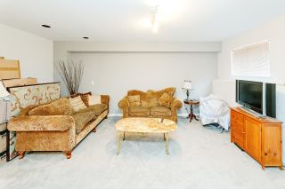 """Photo 21: 12032 CHESTNUT Crescent in Pitt Meadows: Mid Meadows House for sale in """"Somerset"""" : MLS®# R2581365"""