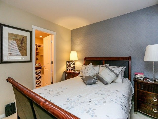 """Photo 12: Photos: 105 100 KLAHANIE Drive in Port Moody: Port Moody Centre Townhouse for sale in """"INDIGO"""" : MLS®# V1032337"""