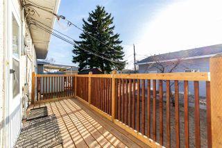 Photo 36: 13408 124 Street in Edmonton: Zone 01 House for sale : MLS®# E4237012