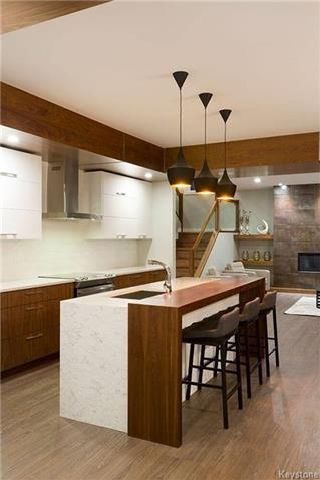 Photo 9: 8 Willow Brook Road in Winnipeg: Bridgwater Lakes Residential for sale (1R)  : MLS®# 1729246