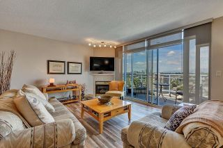 """Photo 2: 2006 739 PRINCESS STREET Street in New Westminster: Uptown NW Condo for sale in """"Berkley Place"""" : MLS®# R2599059"""