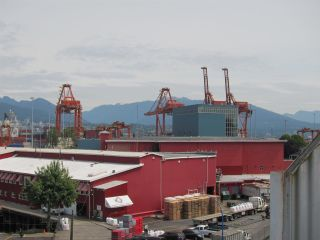 """Photo 16: 428 289 ALEXANDER Street in Vancouver: Hastings Condo for sale in """"THE EDGE"""" (Vancouver East)  : MLS®# R2079369"""