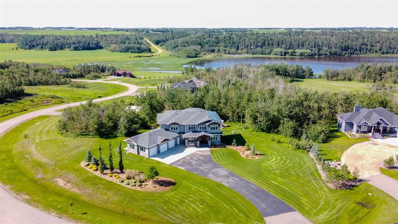 Main Photo: 270 49320 RGE RD 240 A: Rural Leduc County House for sale : MLS®# E4238227