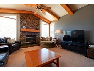 Photo 14: 94 SIMCOE Circle SW in Calgary: Signature Parke House for sale : MLS®# C4006481
