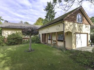Photo 1: 1146 Beckensell Ave in COURTENAY: CV Courtenay City House for sale (Comox Valley)  : MLS®# 825225
