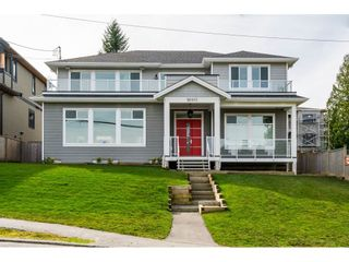 Photo 1: 12852 108 Avenue in Surrey: Whalley House for sale (North Surrey)  : MLS®# R2552860