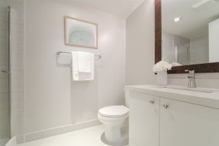 """Photo 14: 406 1135 QUAYSIDE Drive in New Westminster: Quay Condo for sale in """"ANCHOR POINT"""" : MLS®# R2445630"""