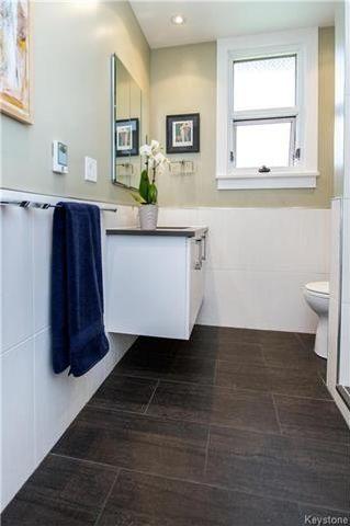 Photo 11: 1244 Wolseley Avenue in Winnipeg: Wolseley Residential for sale (5B)  : MLS®# 1713499