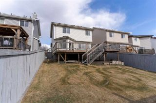 Photo 32: 628 61 Street in Edmonton: Zone 53 House for sale : MLS®# E4239867