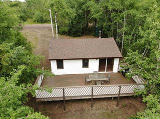 Photo 2: 14 Lakeview Drive: Hardisty House for sale : MLS®# E4250111