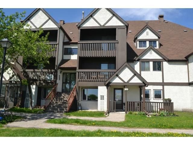 Main Photo: 123 Swindon Way in WINNIPEG: River Heights / Tuxedo / Linden Woods Condominium for sale (South Winnipeg)  : MLS®# 1311306