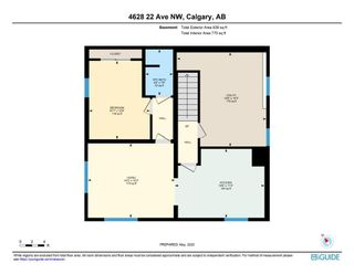 Photo 20: 4628 22 Avenue NW in Calgary: Montgomery Detached for sale : MLS®# A1055199