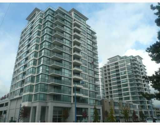 "Main Photo: 905 7535 ALDERBRIDGE Way in Richmond: Brighouse Condo for sale in ""OCEAN WALK"" : MLS®# V797409"