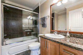 """Photo 15: 4 22788 WESTMINSTER Highway in Richmond: Hamilton RI Townhouse for sale in """"HAMILTON STATION"""" : MLS®# R2189014"""