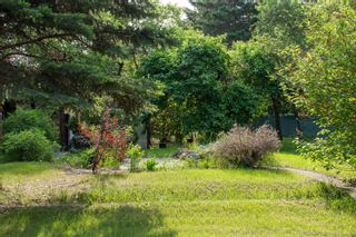 Photo 35: 45 East Road in Portage la Prairie RM: House for sale : MLS®# 202113971