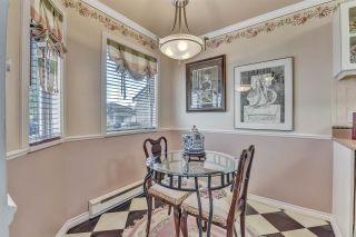 """Photo 5: 2 10074 154 Street in Surrey: Guildford Townhouse for sale in """"woodland grove"""" (North Surrey)  : MLS®# R2556855"""