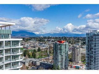 """Photo 38: 2703 13303 CENTRAL Avenue in Surrey: Whalley Condo for sale in """"The Wave at Central City"""" (North Surrey)  : MLS®# R2557786"""