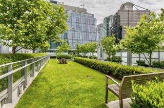 """Photo 32: 208 1477 W PENDER Street in Vancouver: Coal Harbour Condo for sale in """"West Pender Place"""" (Vancouver West)  : MLS®# R2530234"""
