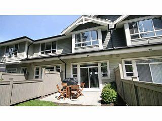 """Photo 11: 19 2955 156TH Street in Surrey: Grandview Surrey Townhouse for sale in """"ARISTA"""" (South Surrey White Rock)  : MLS®# F1412786"""