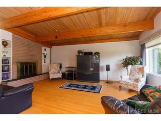 Photo 3: 2351 Arbutus Rd in VICTORIA: SE Arbutus House for sale (Saanich East)  : MLS®# 714488