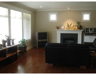 "Photo 3: 8591 ASH Street in Richmond: Garden City House for sale in ""GARDEN CITY"" : MLS®# V772092"