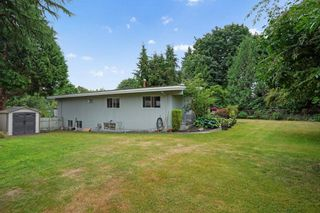 """Photo 29: 8 HALSS Crescent in Vancouver: University VW House for sale in """"MUSQUEAM"""" (Vancouver West)  : MLS®# R2600779"""