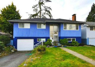 Main Photo: 585 DUNCAN Avenue in Burnaby: Sperling-Duthie House for sale (Burnaby North)  : MLS®# R2529273