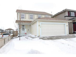 Photo 1: 143 COVENTRY HILLS Drive NE in CALGARY: Coventry Hills Residential Detached Single Family for sale (Calgary)  : MLS®# C3605698