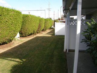 Photo 16: 4 23580 Dewdney Trunk Road in St George's Village: Home for sale : MLS®# V975203