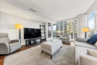 """Photo 3: 403 1205 W HASTINGS Street in Vancouver: Coal Harbour Condo for sale in """"Cielo"""" (Vancouver West)  : MLS®# R2617996"""