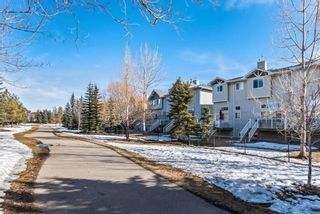 Photo 34: 6 Crystal Shores Cove: Okotoks Row/Townhouse for sale : MLS®# A1080376